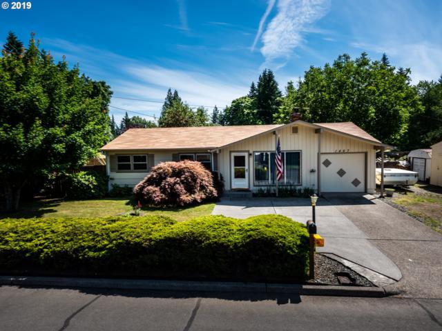 1467 SE 175TH Pl, Portland, OR 97233 (MLS #19111874) :: Lucido Global Portland Vancouver