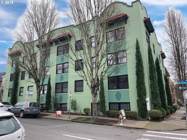 507 NW 22ND Ave #303, Portland, OR 97210 (MLS #19112082) :: Gregory Home Team | Keller Williams Realty Mid-Willamette