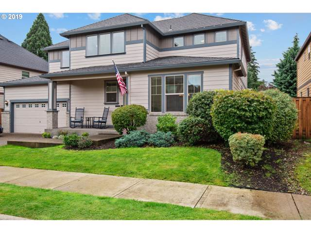 19334 SW Larkcrest Ln, Aloha, OR 97003 (MLS #19112116) :: Next Home Realty Connection