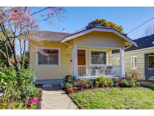 6212 SW Corbett Ave, Portland, OR 97239 (MLS #19112123) :: Gregory Home Team | Keller Williams Realty Mid-Willamette