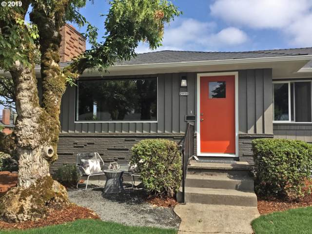 2950 SE 64TH Ave, Portland, OR 97206 (MLS #19112124) :: Townsend Jarvis Group Real Estate