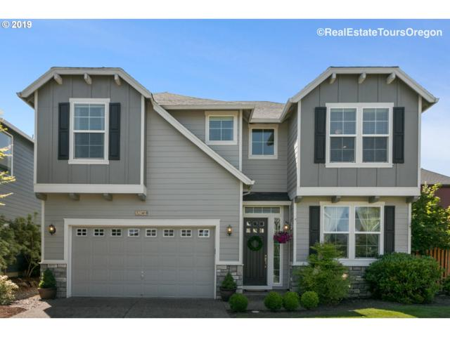 20369 SW Lavender Pl, Sherwood, OR 97140 (MLS #19112316) :: McKillion Real Estate Group