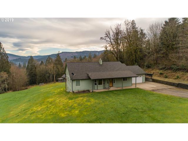 180 Broken Mountain Dr, Kelso, WA 98626 (MLS #19112325) :: Premiere Property Group LLC