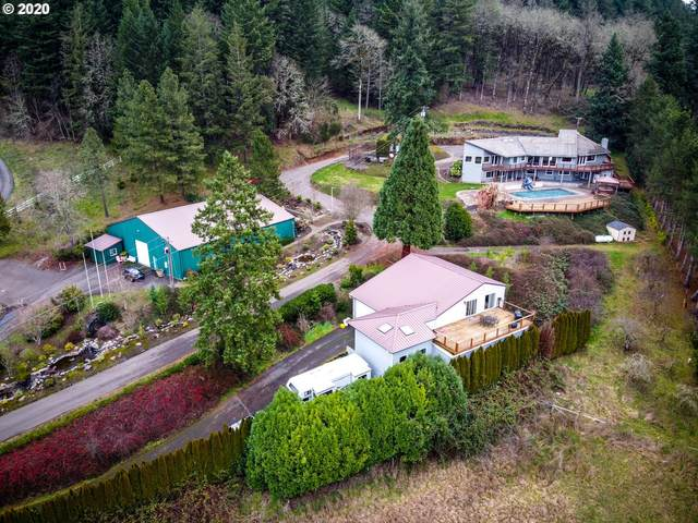 28714 SW Mountain Rd, West Linn, OR 97068 (MLS #19112448) :: Townsend Jarvis Group Real Estate