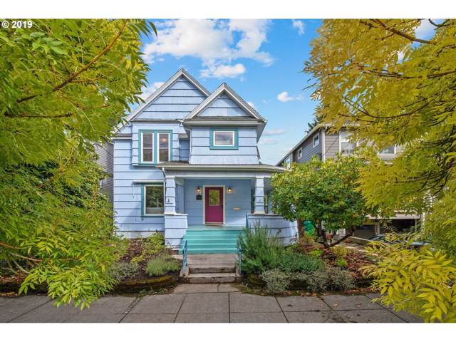 6728 N Knowles Ave, Portland, OR 97217 (MLS #19112453) :: Song Real Estate