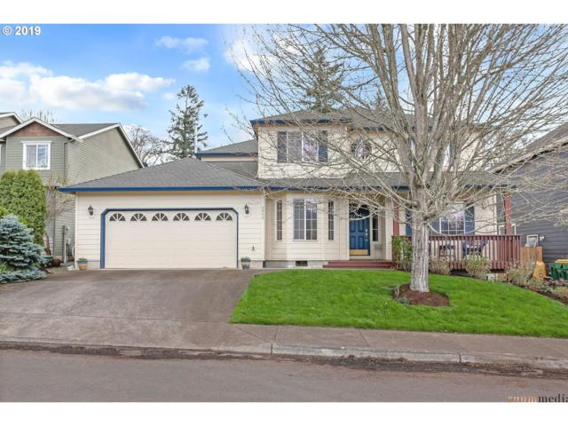 5945 NW Alfalfa Dr, Portland, OR 97229 (MLS #19112534) :: Premiere Property Group LLC