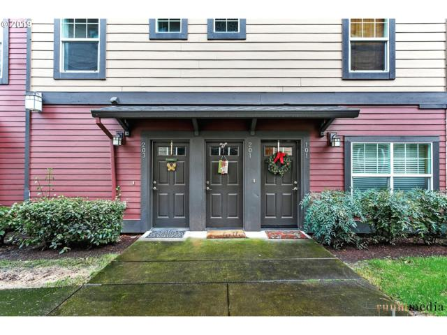 22844 SW Forest Creek Dr #203, Sherwood, OR 97140 (MLS #19112689) :: Realty Edge