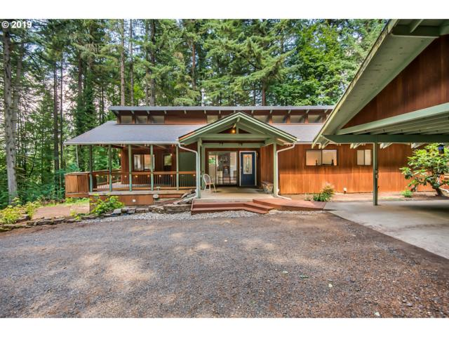 17980 SW Shadypeak Ln, Beaverton, OR 97007 (MLS #19113115) :: The Lynne Gately Team