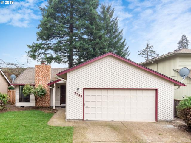 7780 SW Bond St, Tigard, OR 97224 (MLS #19113176) :: Realty Edge