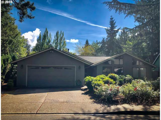 5220 SW 153RD Ave, Beaverton, OR 97007 (MLS #19113195) :: Next Home Realty Connection