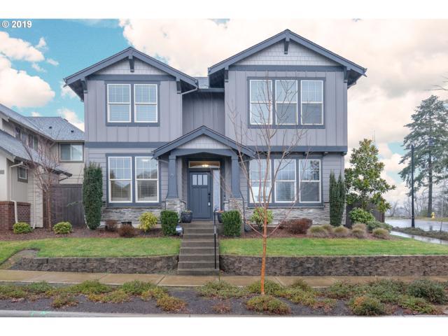 10449 SW Denmark St, Wilsonville, OR 97070 (MLS #19113229) :: Matin Real Estate