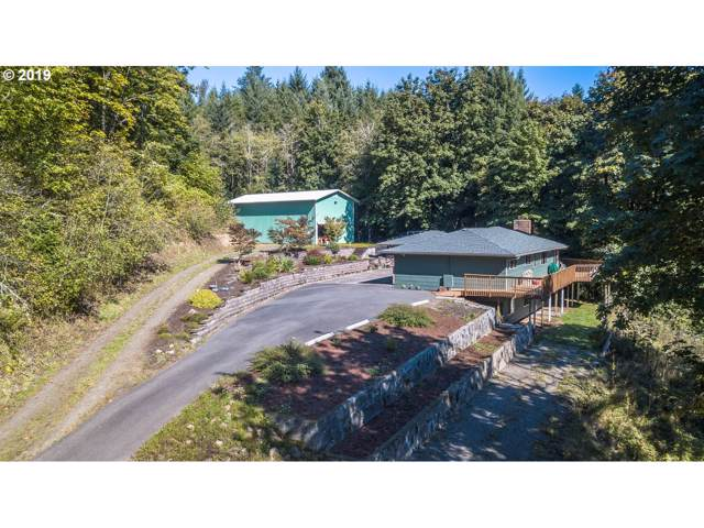 9230 SE Kingswood Way, Damascus, OR 97089 (MLS #19113233) :: Next Home Realty Connection