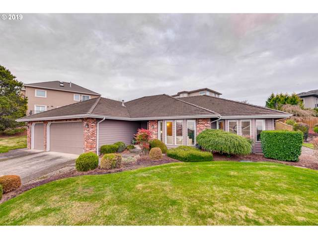 2016 NW Columbia Summit Dr, Camas, WA 98607 (MLS #19113300) :: Cano Real Estate