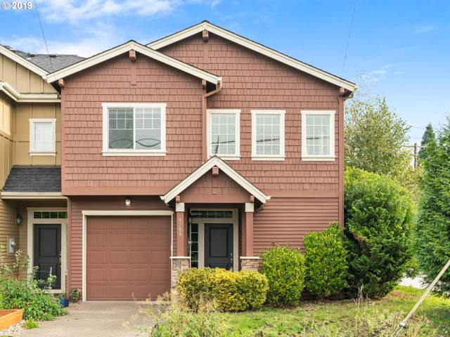 9705 N Jersey St, Portland, OR 97203 (MLS #19113314) :: Next Home Realty Connection