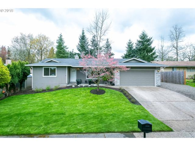 2932 SE Creek Ct, Hillsboro, OR 97123 (MLS #19113448) :: Townsend Jarvis Group Real Estate