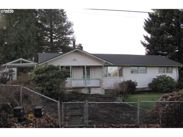 7323 SE 252ND Ave, Gresham, OR 97080 (MLS #19113489) :: Next Home Realty Connection