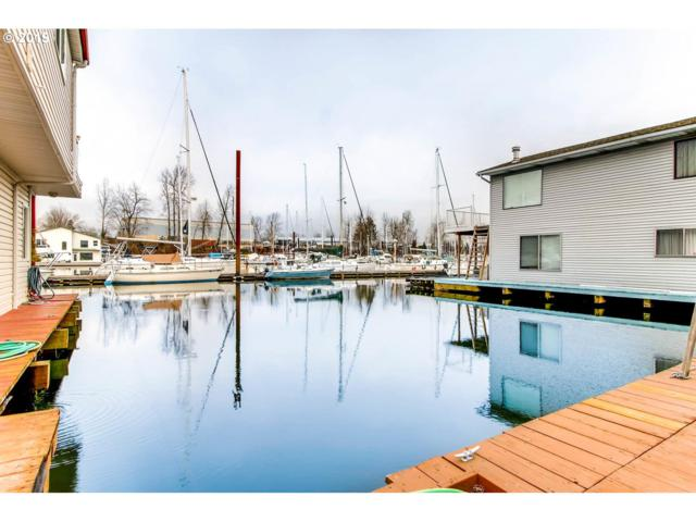 55 NE Bridgeton Rd, Portland, OR 97211 (MLS #19113504) :: The Sadle Home Selling Team