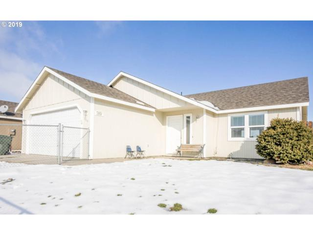 269 Dark Canyon Ave, Umatilla, OR 97882 (MLS #19113511) :: Homehelper Consultants