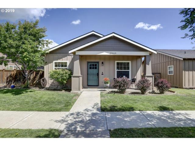 20664 White Dove Ln, Bend, OR 97702 (MLS #19113554) :: The Sadle Home Selling Team