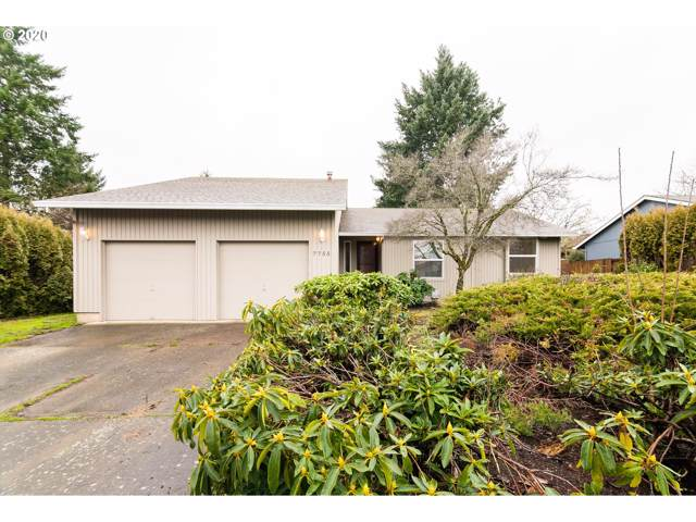 7755 SW Sorrento Rd, Beaverton, OR 97008 (MLS #19113775) :: Song Real Estate