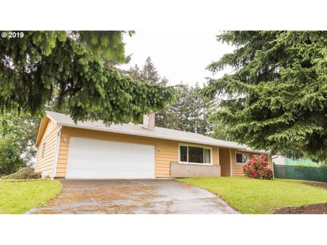 9707 NW Golden Ave, Vancouver, WA 98665 (MLS #19113891) :: The Sadle Home Selling Team