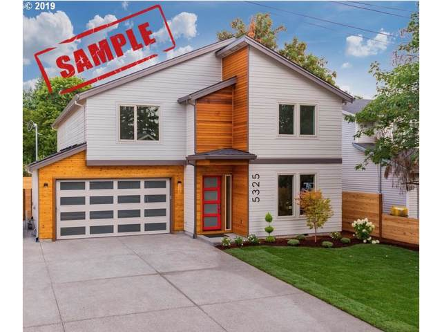 4954 NE Skidmore St, Portland, OR 97218 (MLS #19113939) :: Change Realty