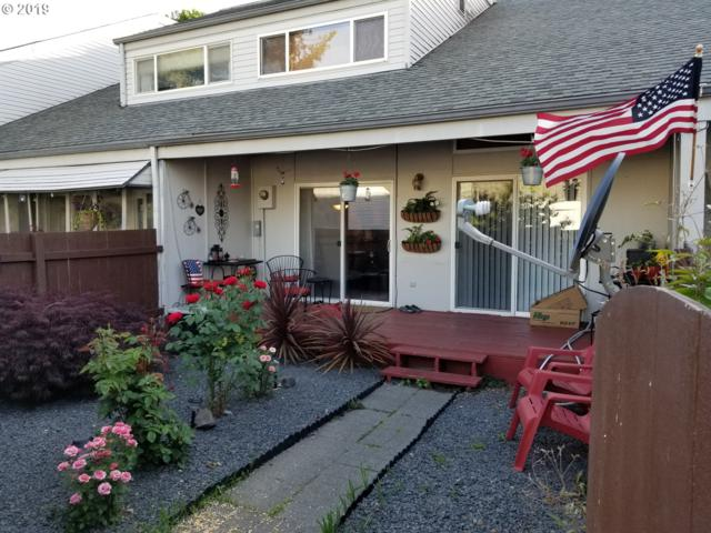 409 NE 85TH St 4-F, Vancouver, WA 98665 (MLS #19113983) :: The Sadle Home Selling Team
