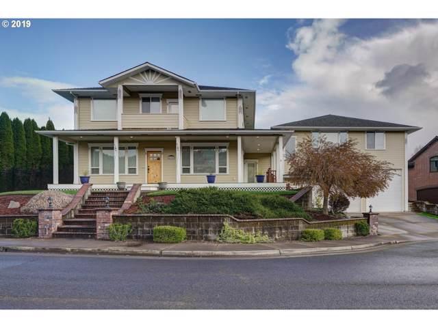 4250 NW Pintail Pl, Corvallis, OR 97330 (MLS #19113994) :: Song Real Estate