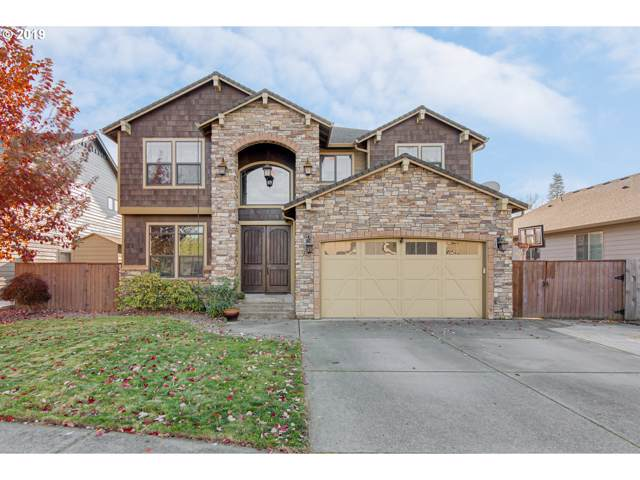 248 Misty Ln, Woodland, WA 98674 (MLS #19114030) :: Fox Real Estate Group