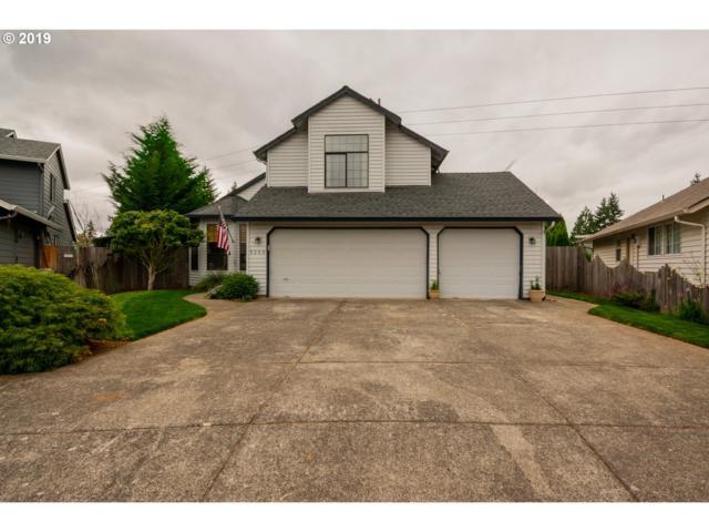 5300 NE 101ST Cir, Vancouver, WA 98686 (MLS #19114310) :: Brantley Christianson Real Estate