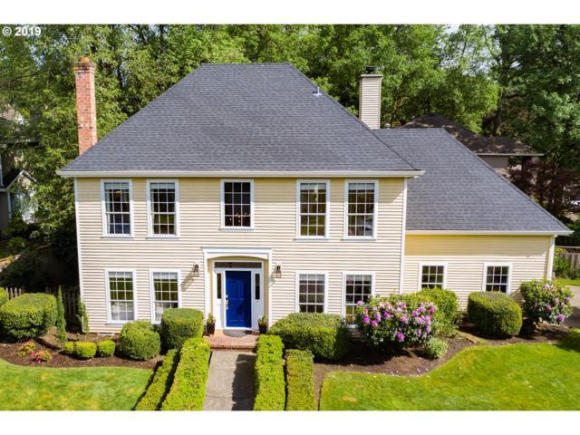 16134 White Oaks Dr, Lake Oswego, OR 97035 (MLS #19114321) :: The Sadle Home Selling Team
