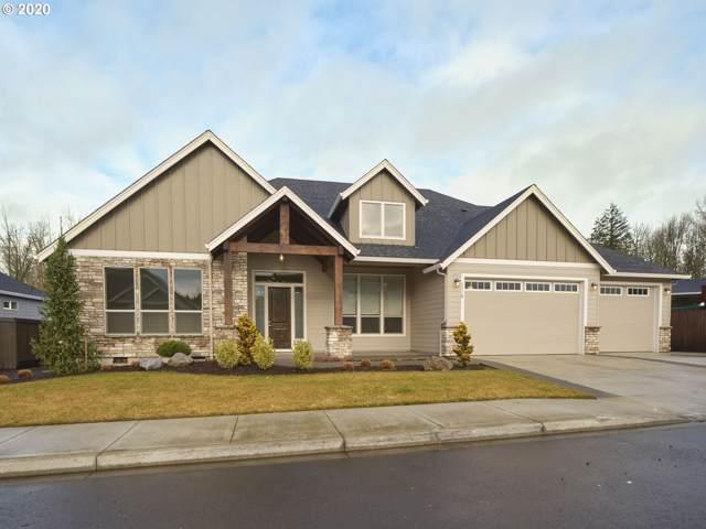 2218 NE 173RD St, Ridgefield, WA 98642 (MLS #19114332) :: Townsend Jarvis Group Real Estate