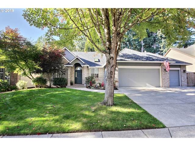 17960 SW Frederick Ln, Sherwood, OR 97140 (MLS #19114369) :: Cano Real Estate