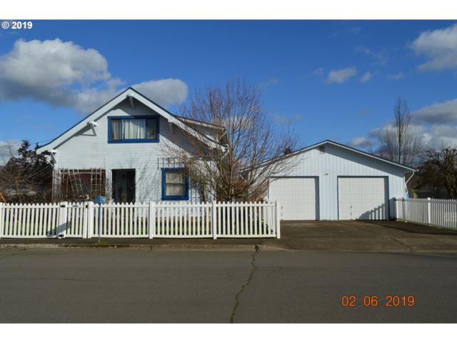 202 S S St, Cottage Grove, OR 97424 (MLS #19114543) :: Stellar Realty Northwest