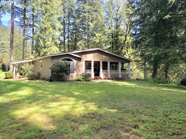 431 Laurel Ln, Washougal, WA 98671 (MLS #19114834) :: Next Home Realty Connection