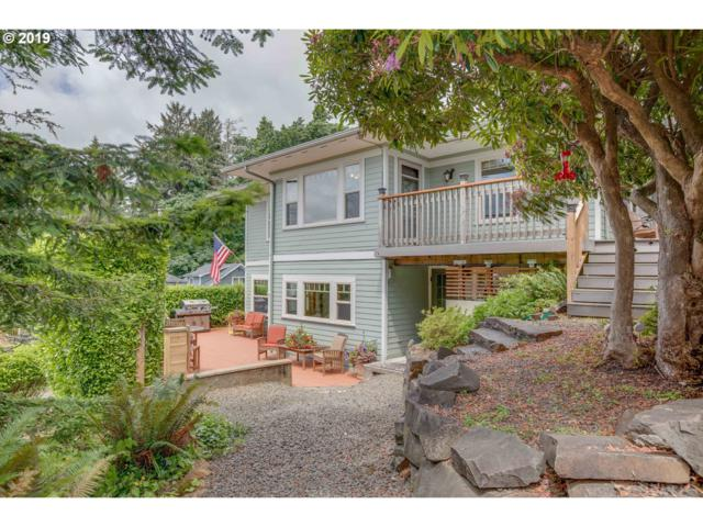 412 Chinook Ave, Astoria, OR 97103 (MLS #19114840) :: The Sadle Home Selling Team