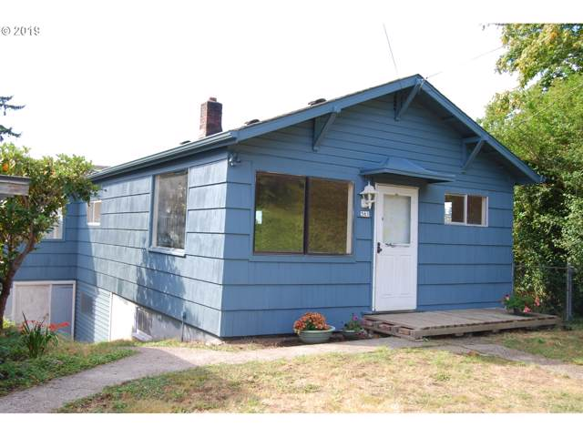 561 Lexington Ave, Astoria, OR 97103 (MLS #19114903) :: Change Realty
