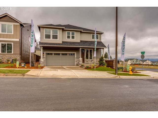 16121 SW Wren Ln, Beaverton, OR 97007 (MLS #19115036) :: Next Home Realty Connection