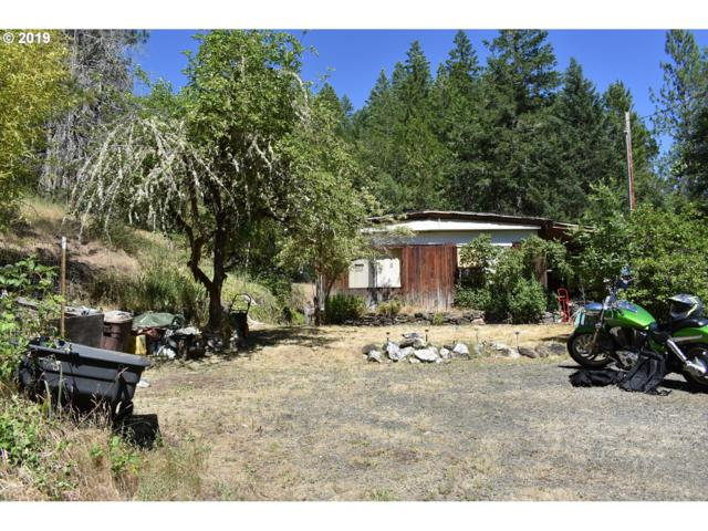 7540 Little River Rd, Glide, OR 97443 (MLS #19115169) :: Change Realty