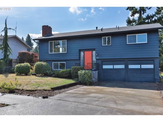 1621 NE 157TH Ave, Portland, OR 97230 (MLS #19115253) :: Gustavo Group