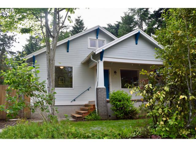 6027 NE 33RD Ave, Portland, OR 97211 (MLS #19115688) :: The Sadle Home Selling Team
