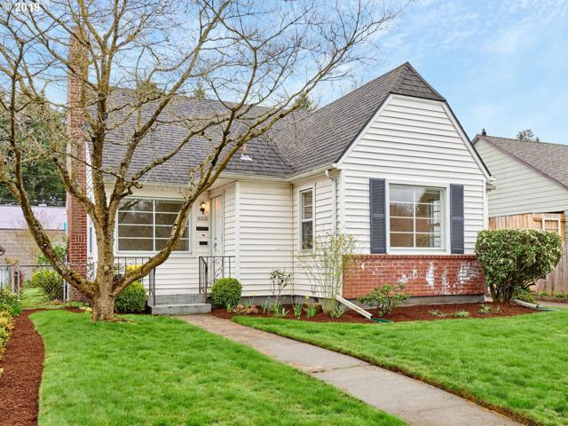 6424 N Mississippi Ave, Portland, OR 97217 (MLS #19115804) :: Song Real Estate