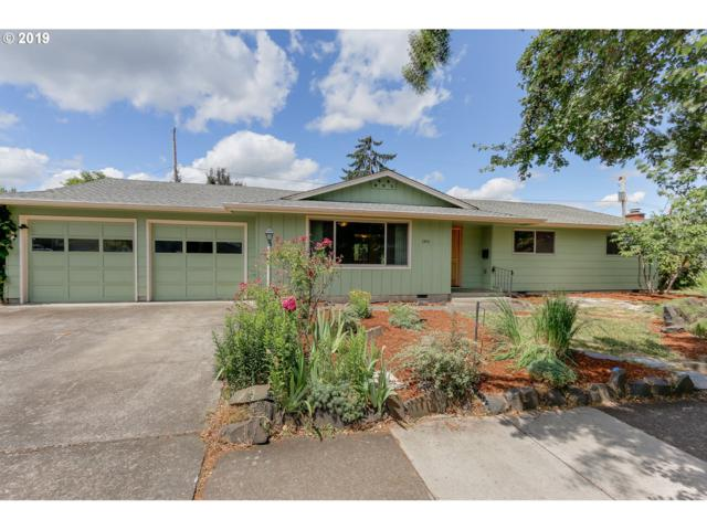 2430 Polk St, Eugene, OR 97405 (MLS #19115953) :: The Galand Haas Real Estate Team