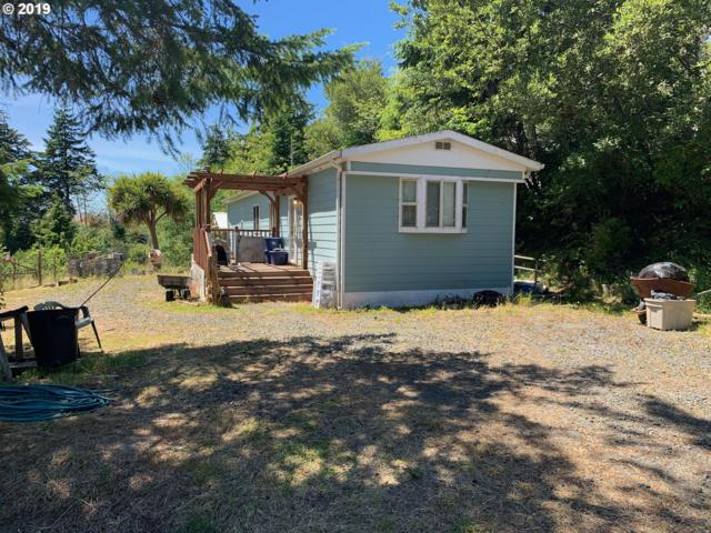 63414 Mobilane Rd, Coos Bay, OR 97420 (MLS #19116036) :: Gregory Home Team | Keller Williams Realty Mid-Willamette