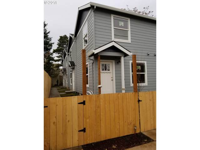 13017 SE Division St #4, Portland, OR 97236 (MLS #19116115) :: Townsend Jarvis Group Real Estate