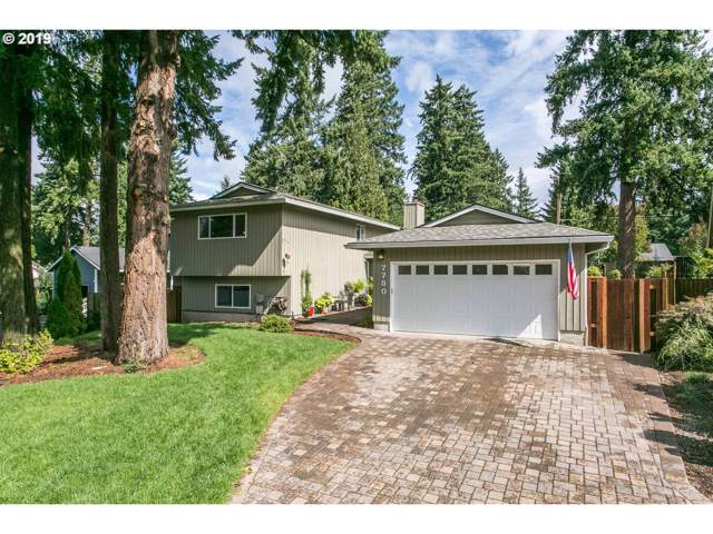 7780 SW Bristol Ct, Beaverton, OR 97007 (MLS #19116357) :: Next Home Realty Connection