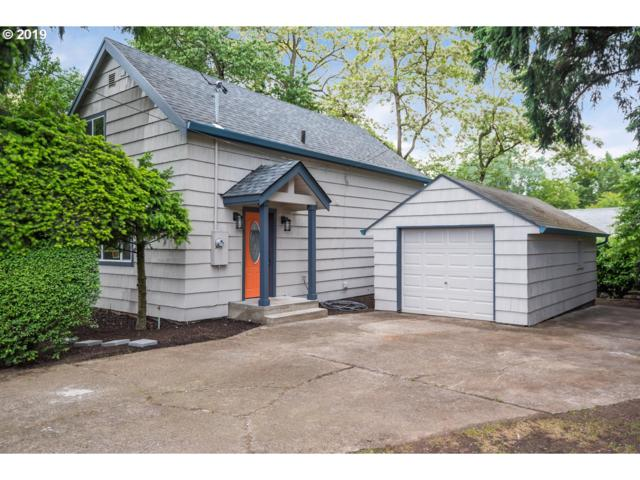 10923 NE Siskiyou St, Portland, OR 97220 (MLS #19116376) :: Gregory Home Team | Keller Williams Realty Mid-Willamette