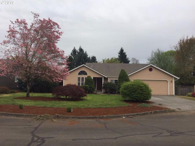 3812 R Cir, Washougal, WA 98671 (MLS #19116731) :: Cano Real Estate