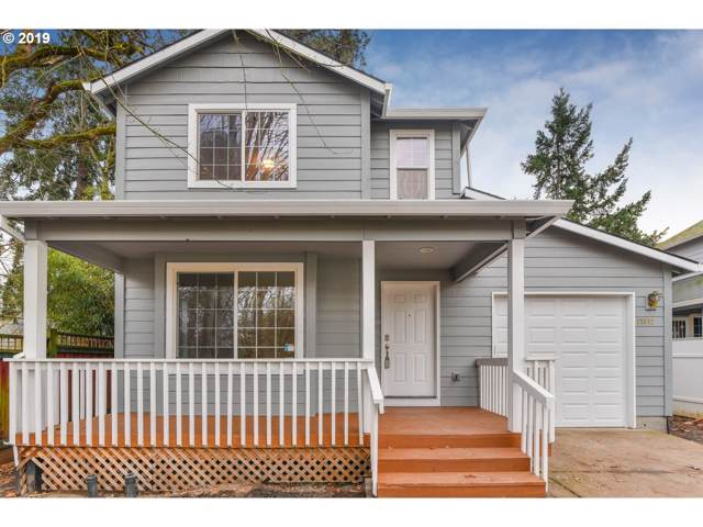 17832 SW George Ct, Aloha, OR 97078 (MLS #19116835) :: Next Home Realty Connection