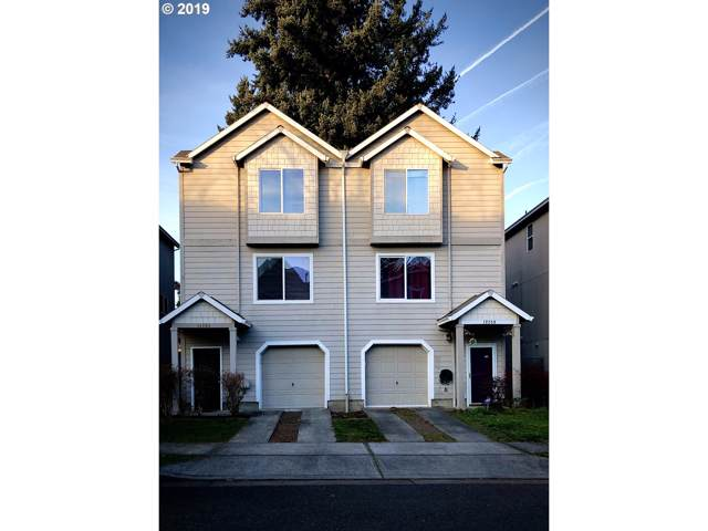 12253 SE Long St, Portland, OR 97236 (MLS #19116983) :: Skoro International Real Estate Group LLC